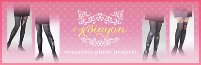 KOINYAN Wearable Photo Project
